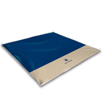 Outdoor moisture proof picnic rug H12